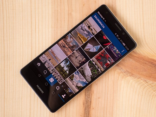 Huawei Mate S camera review: Digital Photography Review