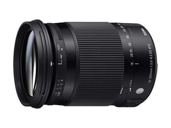 Kết quả hình ảnh cho Sigma 18-300mm f/3.5-6.3 DC OS HSM