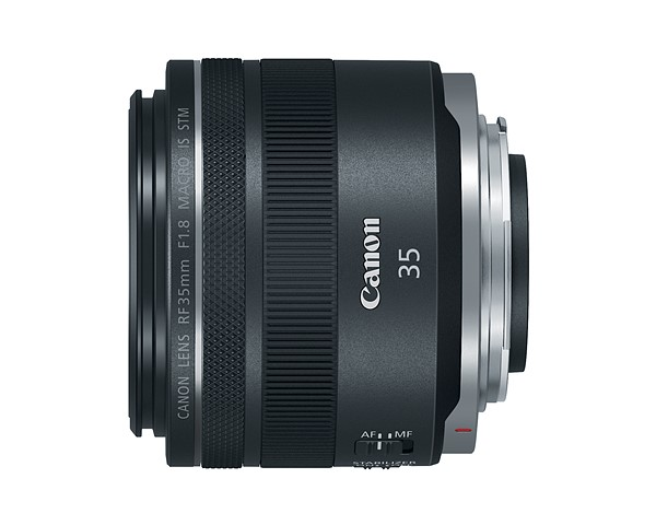 Four Rf Mount Lenses Kick Off Canon S New Full Frame Mirrorless System Digital Photography Review