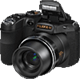 FujiFilm FinePix S2800HD (FinePix S2900HD)