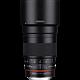 Rokinon 135mm F2.0 ED UMC