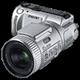 Sony Cyber-shot DSC-F505