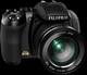 FujiFilm FinePix HS10 (FinePix HS11)