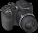 FujiFilm FinePix S1800 (FinePix S1880)