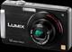 Panasonic Lumix DMC-FX580 (Lumix DMC-FX550)