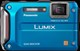 Panasonic Lumix DMC-TS4 (Lumix DMC-FT4)