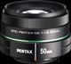 Pentax smc DA 50mm F1.8