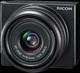 Ricoh GXR GR Lens A12 28mm F2.5