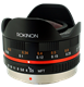 Rokinon 7.5mm F3.5 UMC Fisheye CS