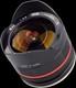 Samyang 8mm F2.8 UMC Fisheye