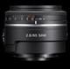 Sony 85mm F2.8 SAM