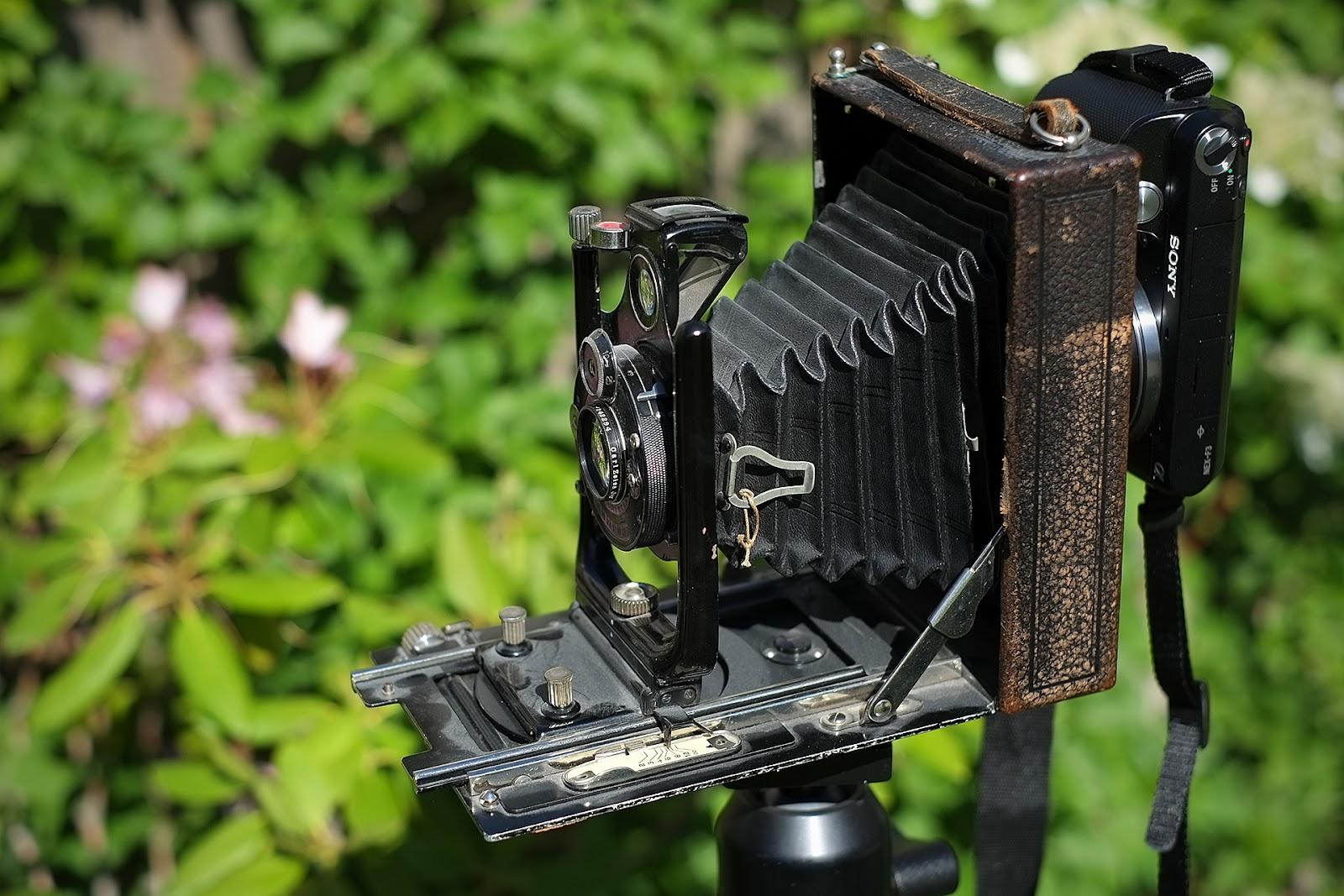 Esprit dslr Photo Actions for Photoshop