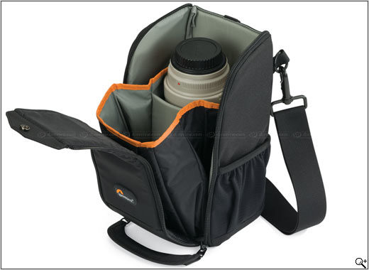 Lowepro Redesigns S Amp F Modular Carrying System Digital