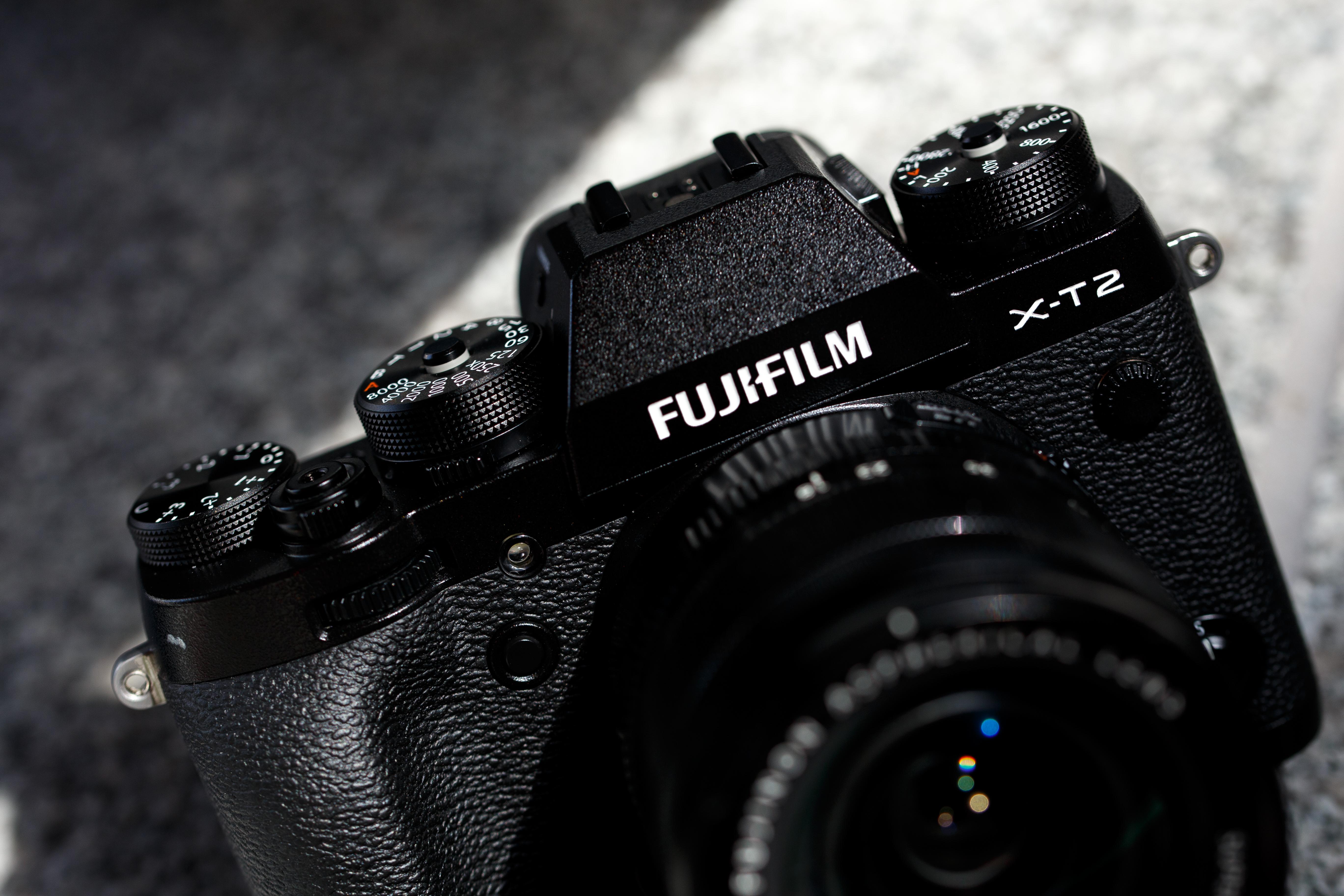 Fujifilm x100f pre-production sample gallery: digital photography.