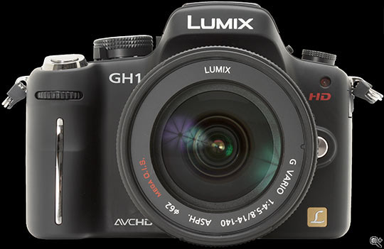 panasonic lumix dmc gh1 review digital photography review rh dpreview com Panasonic Lumix DMC- TZ10 Panasonic Lumix DMC GF6