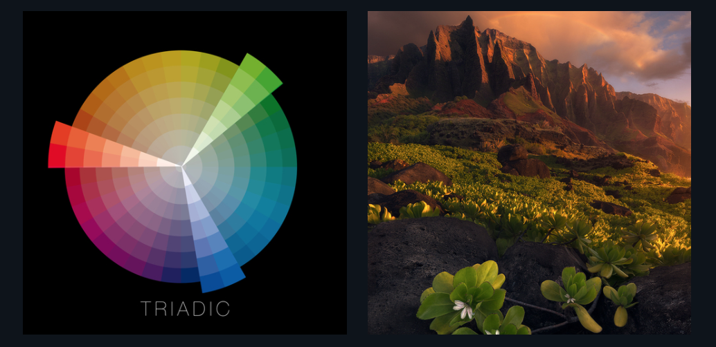 Applying Color Theory To Landscape Photography Digital Review