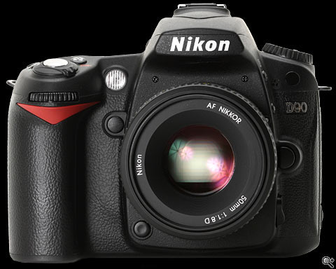 Test Driving Nikon D90 Video With 10 >> Nikon D90 Review Digital Photography Review