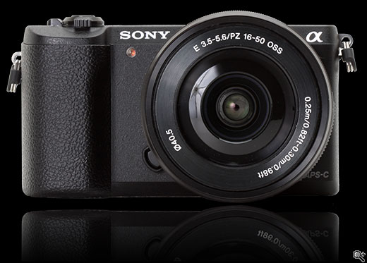 Sony a5100 First Impressions Review: Digital Photography Review