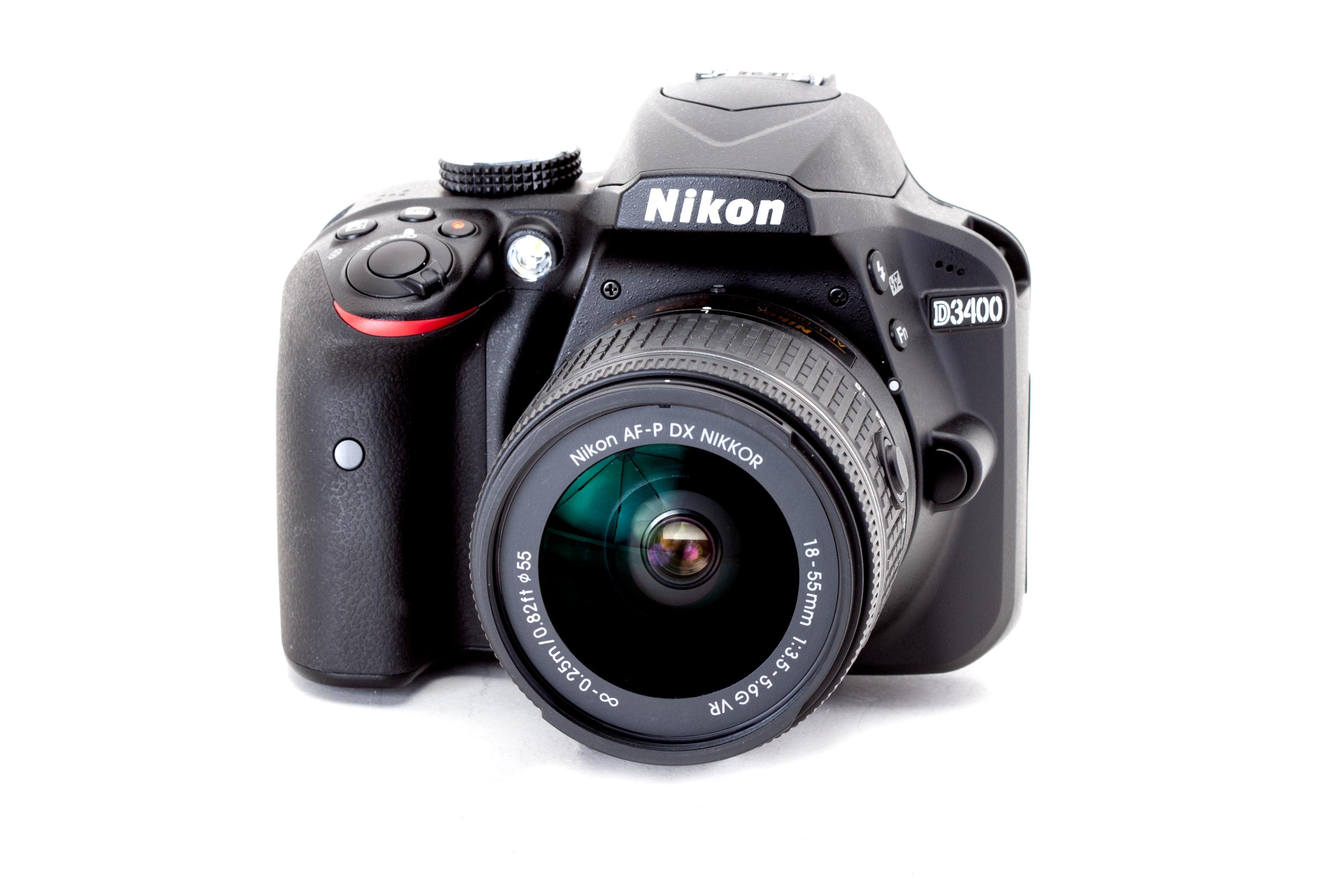 Nikon D3400 Review: Digital Photography Review