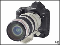 Canon EOS-1D Mark II N