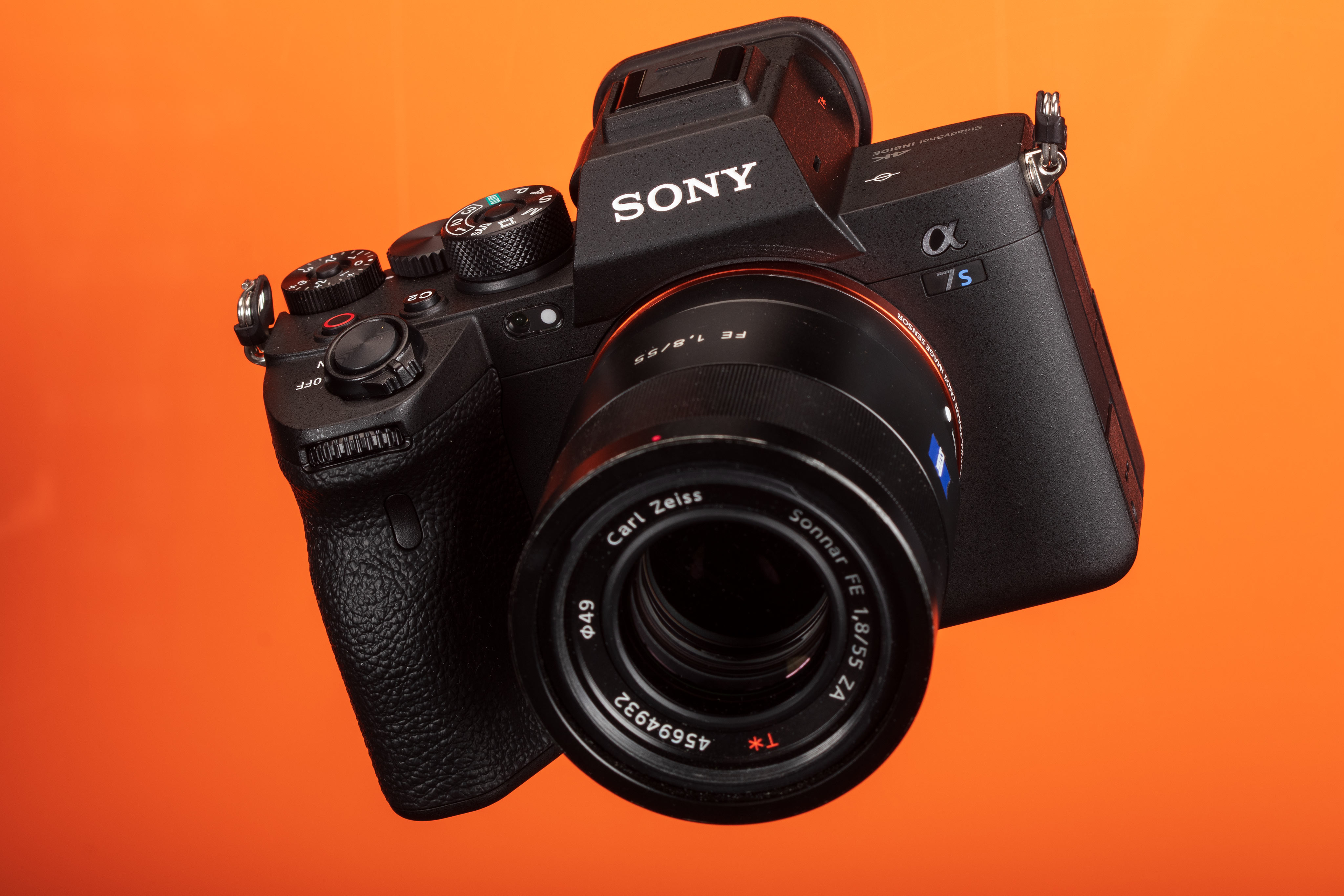 Sony a7S III initial review