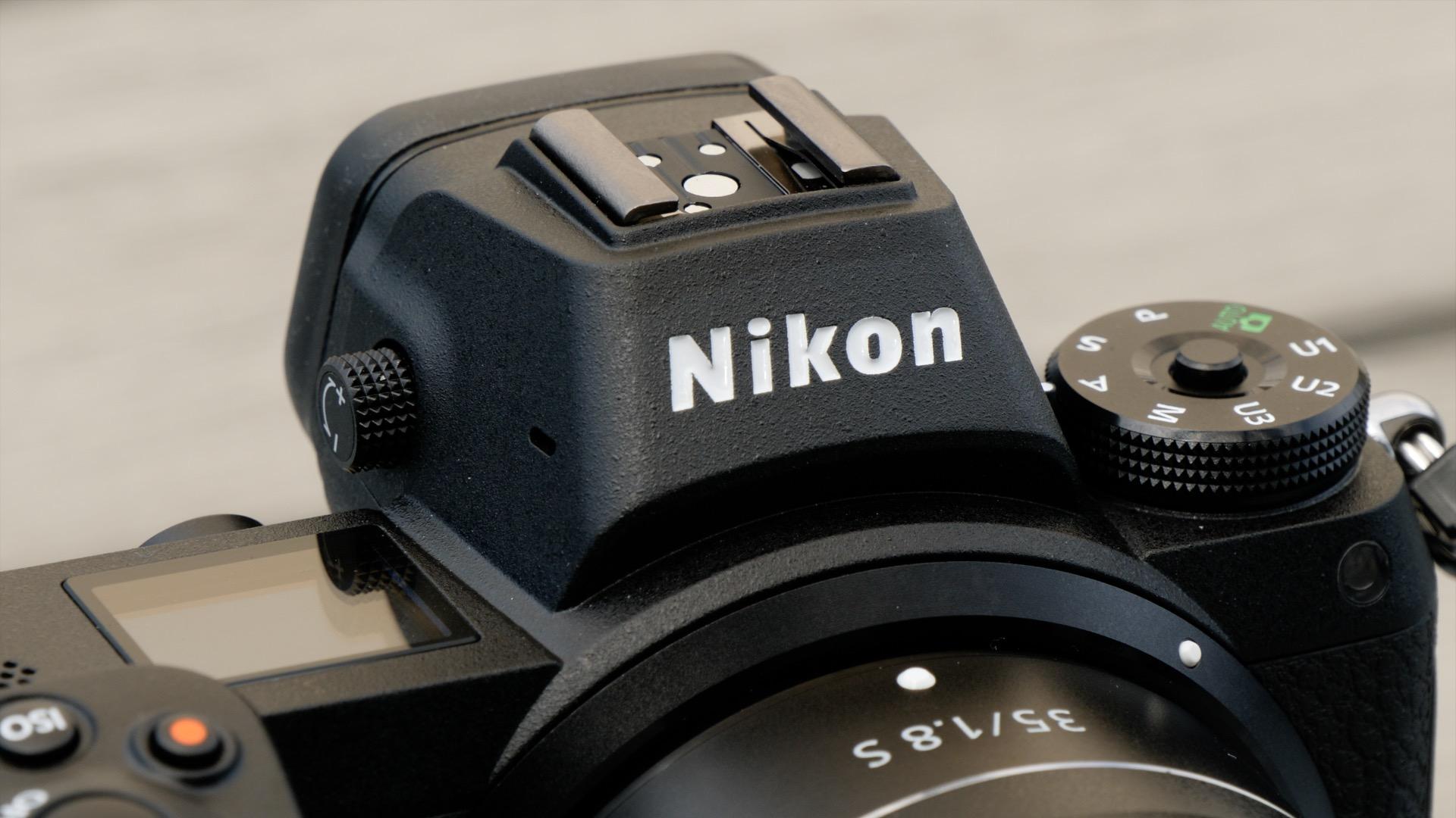 Using the Nikon Z7 vs  Nikon's DSLRs: Digital Photography Review