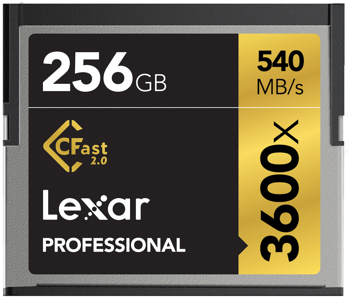 2017 05 512 xd picture card - Lexar Discontinued Micron Announces The End Of Lexar Memory Cards