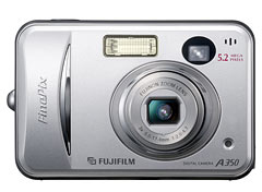 fujifilm finepix a345 and a350 digital photography review rh dpreview com Fuji FinePix S1 Fuji FinePix Software