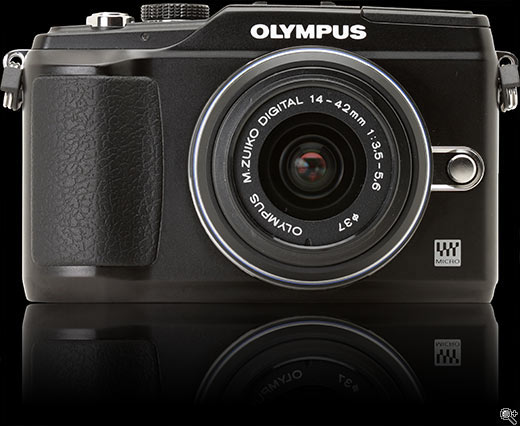 Olympus E-PL2 Review: Digital Photography Review
