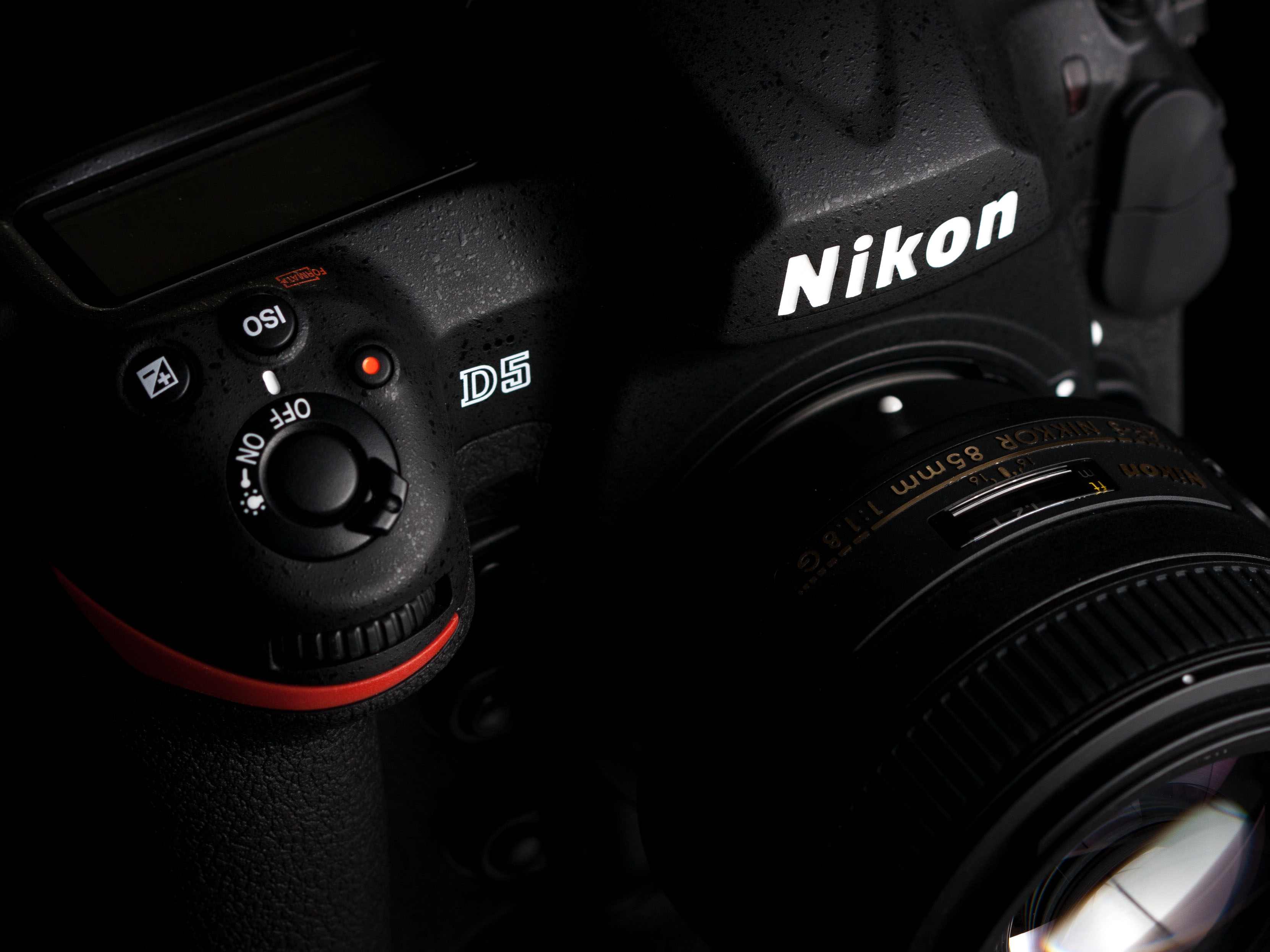 Setting new standards: Nikon D5 Review: Digital Photography