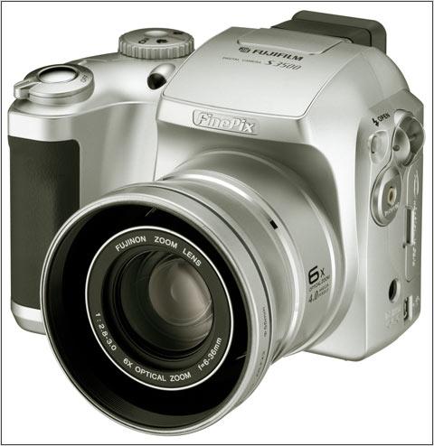 fuji finepix s3500 zoom digital photography review rh dpreview com Fujifilm Digital Camera Neuheiten FinePix S Manual