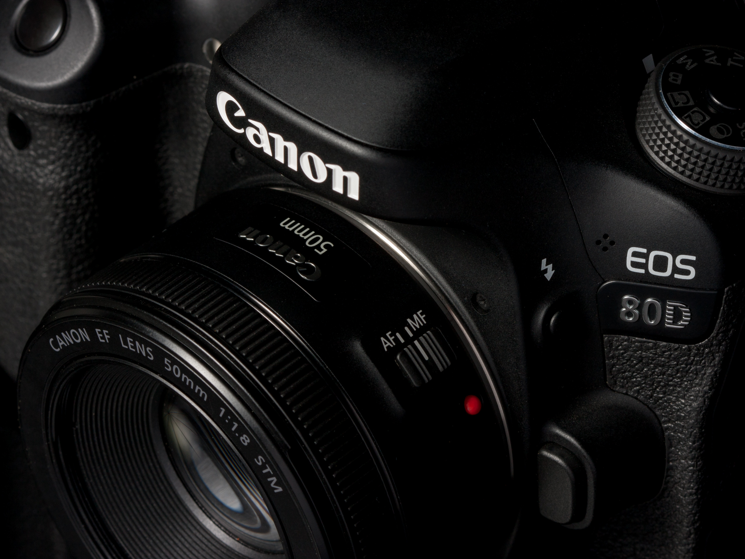 The Canon that can: Canon EOS 80D Review: Digital Photography Review
