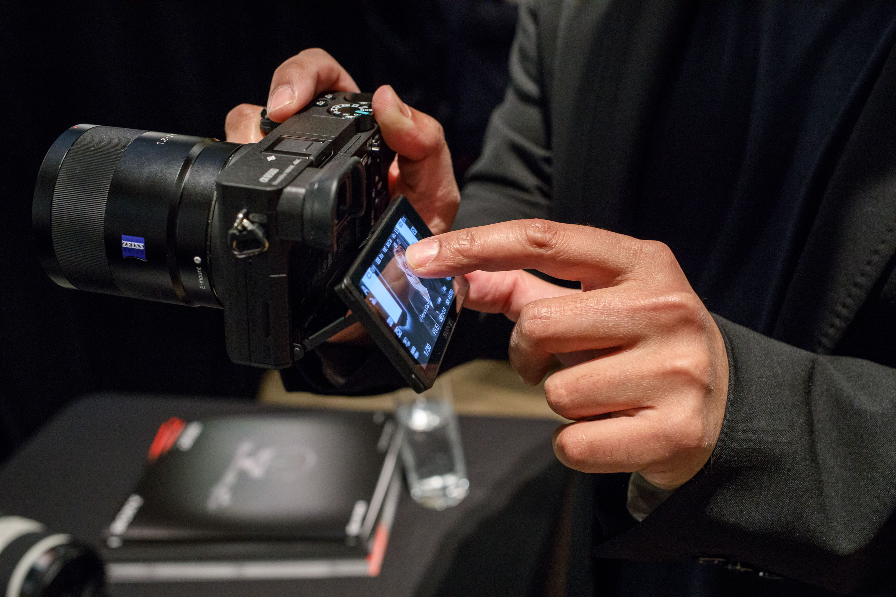 sony 85100. sony a6300 versus a6500: what\u0027s changed, and what still needs to change: digital photography review 85100