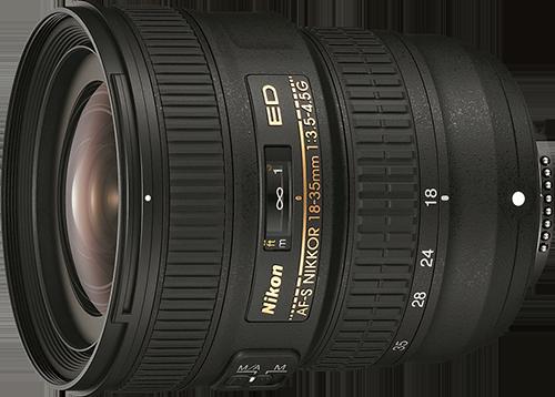 Nikon Distortion Control Lens Data 64Bit
