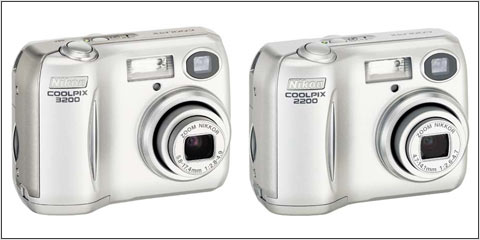 nikon coolpix 3200 and 2200 digital photography review rh dpreview com