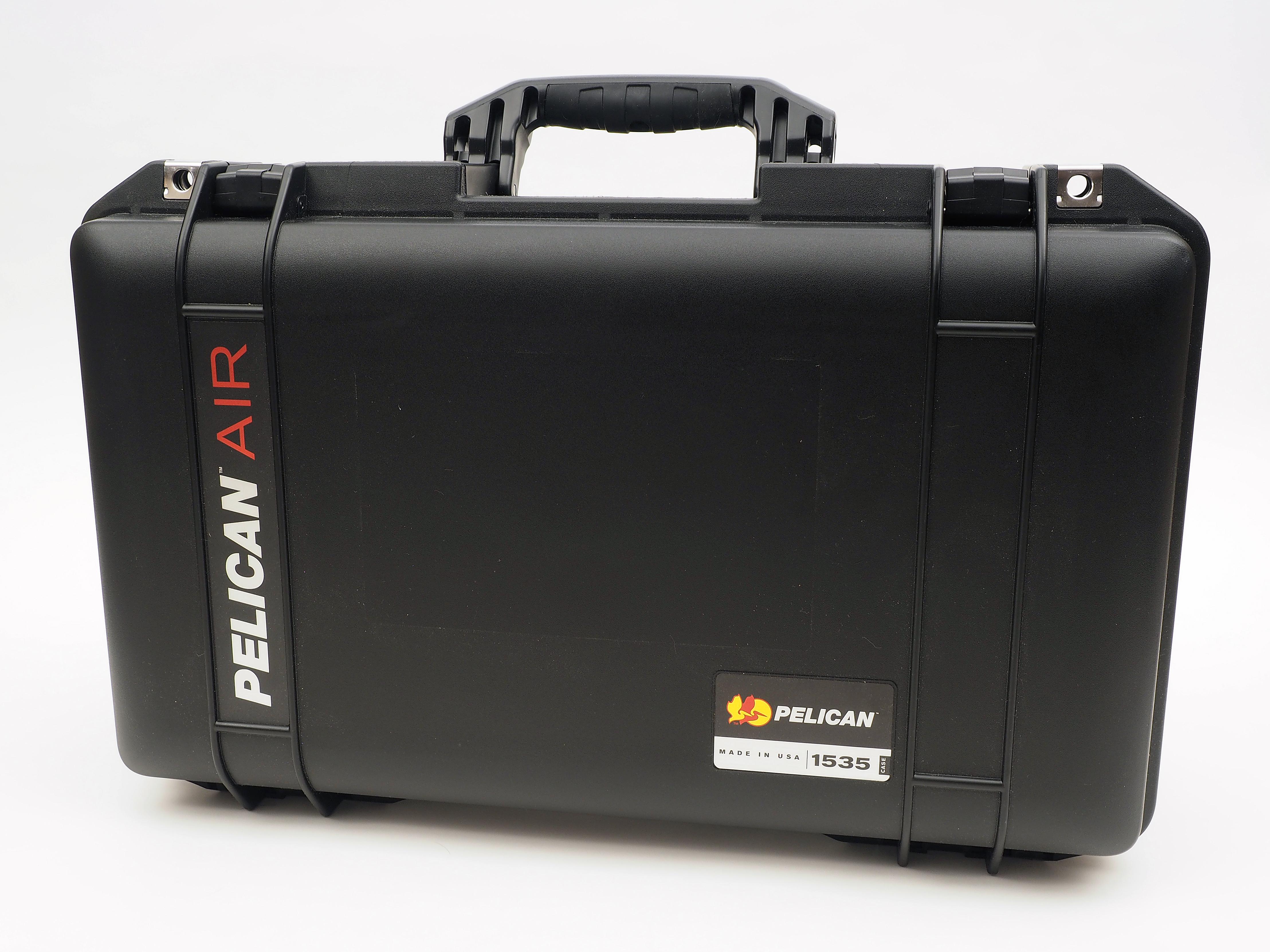 TrekPak Insert for Pelican 1520 Case