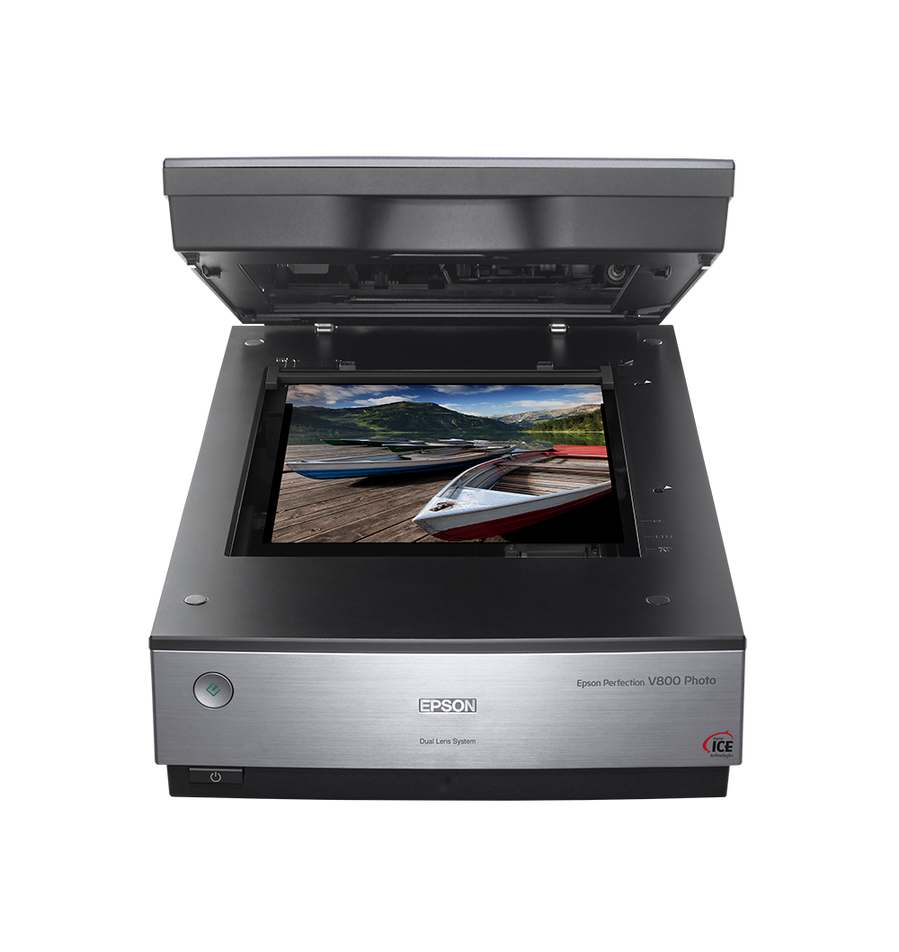 Epson Perfection 4990 Pro TWAIN Drivers for Windows