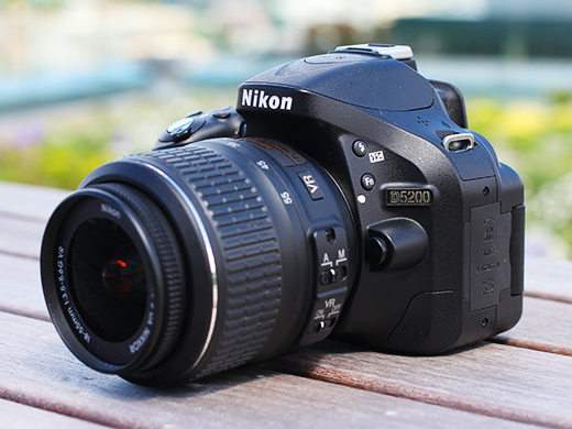 Nikon D5200 In Depth Review Digital Photography Review