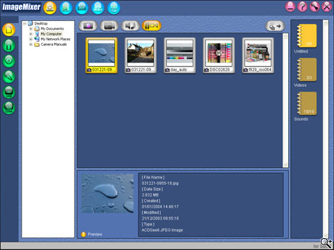 Imagemixer vcd2 for mac