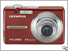 OLYMPUS FE-280 WINDOWS 10 DRIVER