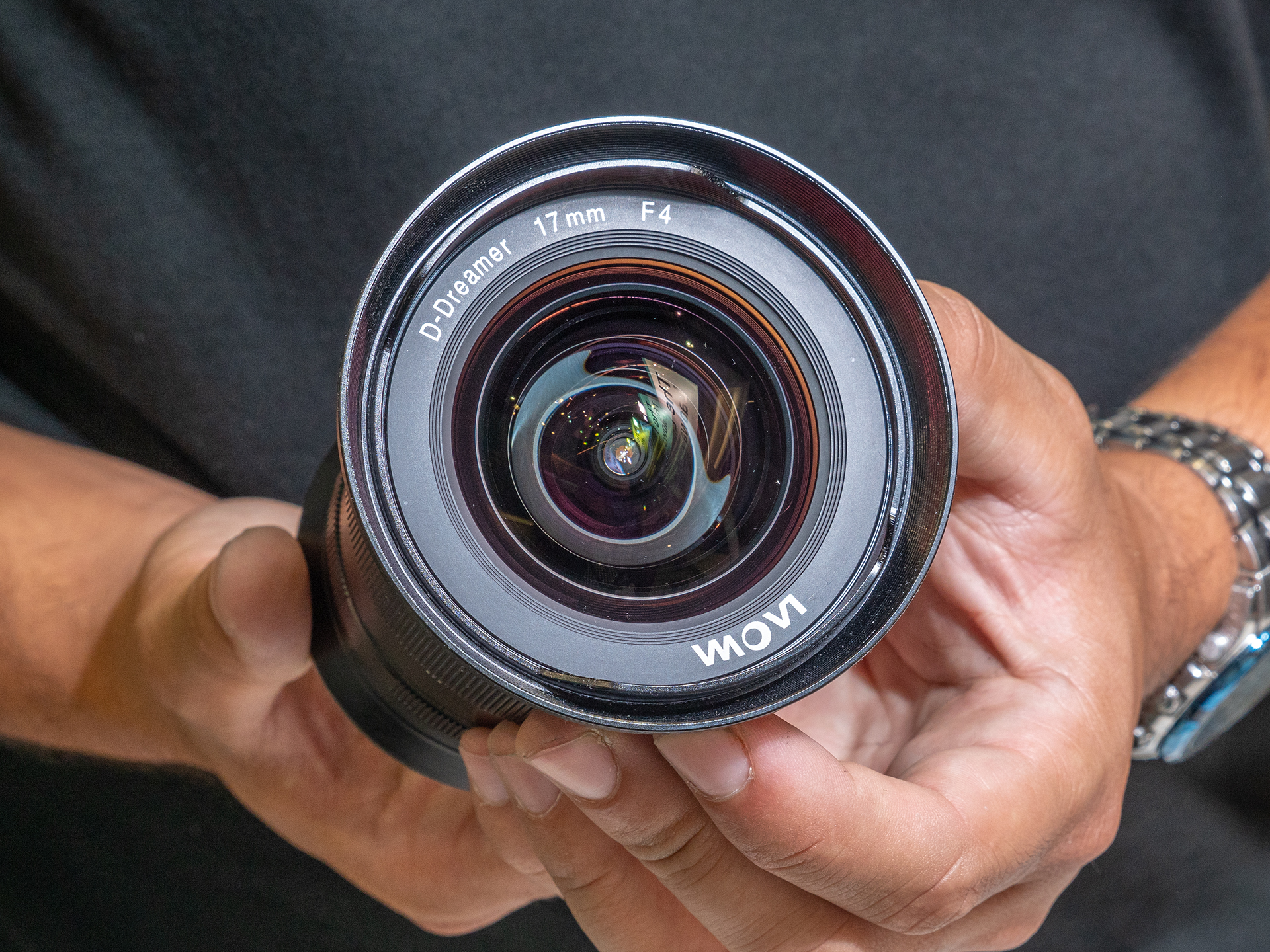 Hands-on with the new Laowa lens collection: Digital