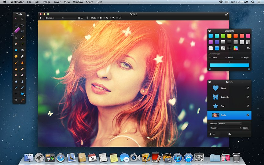 free photo editing sites like photoshop