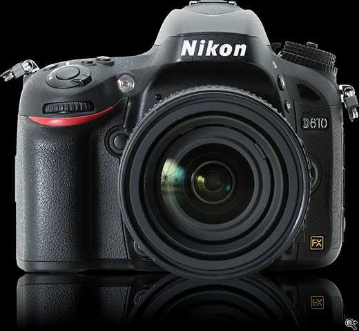 Nikon D610 Review: Digital Photography Review