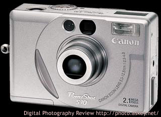 Canon S10 (click for specifications)