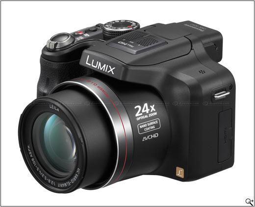panasonic launches fz47 fz48 24x superzooms digital photography review rh dpreview com panasonic lumix dmc-fz48 manual panasonic lumix dmc-fz48 user manual