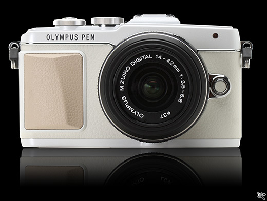 Olympus Pen E Pl7 First Impressions Review Digital Photography Review