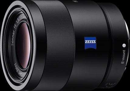Sony FE 55mm F1 8 ZA Carl Zeiss Sonnar T* Lab Test Review