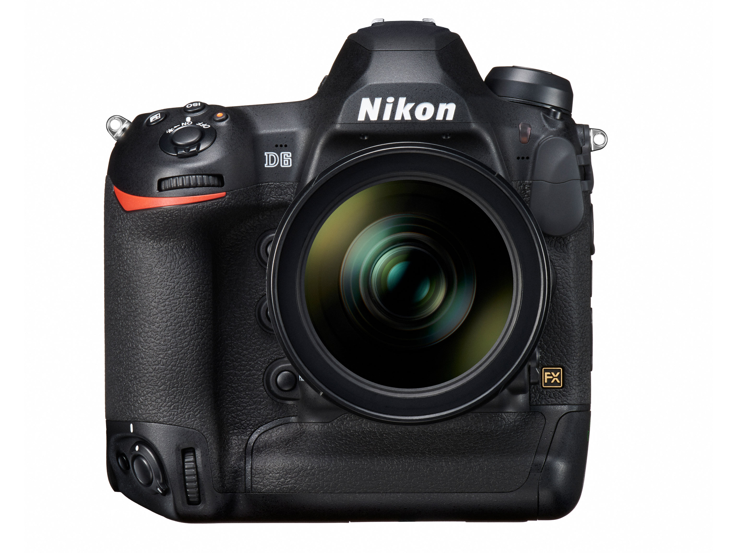The Nikon D6: Here are the official specifications and image samples