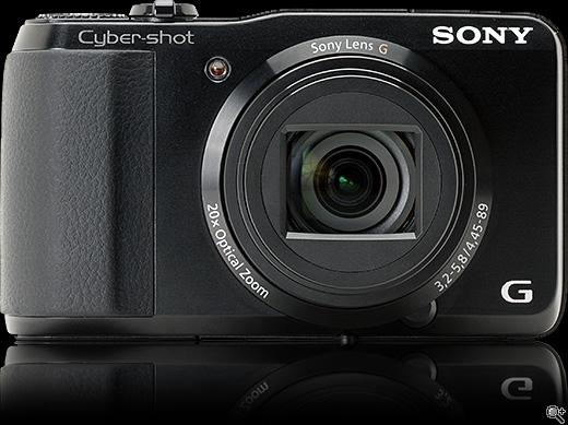 sony cyber shot dsc hx20v review digital photography review rh dpreview com User Manual Icon sony cyber shot hx20v manual