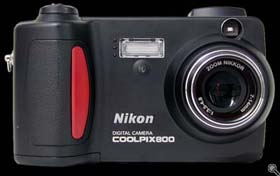 Nikon Coolpix 800 (click for larger image)